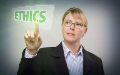 Ethics in the Field of Criminal Justice